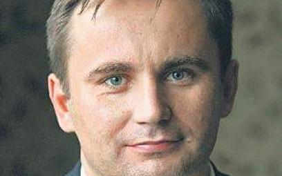 Tomasz Pietryga o braku konsultacji projektów ustaw