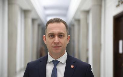 Ustawa anty-TVN. Cezary Tomczyk czeka na weto prezydenta