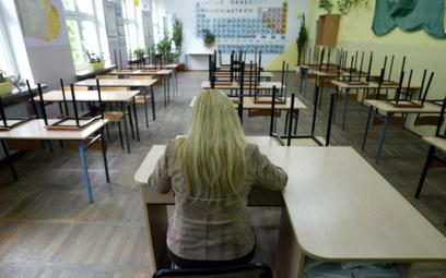 Podwyżkę nauczyciele sami sobie sfinansują