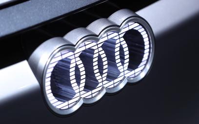 Audi ma tymczasowego prezesa