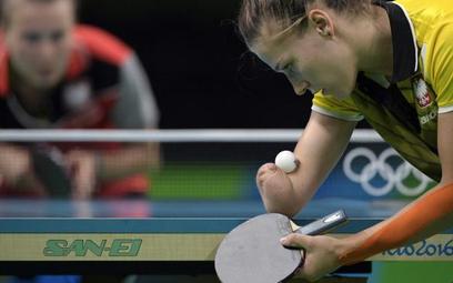 Natalia Partyka to trzykrotna złota medalistka Igrzysk Paraolimpijskich w tenisie stołowym.
