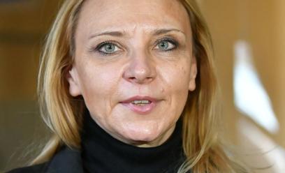 Prof. Anna Piekarska z Rady Medycznej