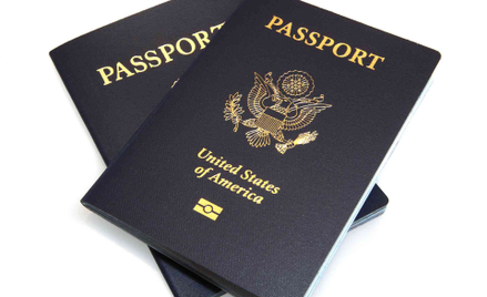Amerykański paszport nie musi już zawierać oznaczenia płci