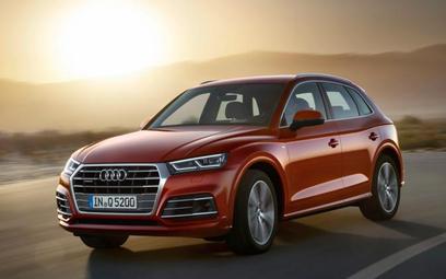 Elastyczność finansowania sprawia, że także dla marki Audi ważny jest leasing zniskimi ratami. Sięg