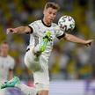 Joshua Kimmich w reprezentacji Niemiec rozegrał już ponad 60 meczów