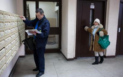 Sąd Najwyższy o awizo: przesyłka z sądu musi być dostępna na poczcie