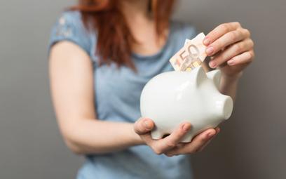 Młodzi oszczędzają na emeryturę