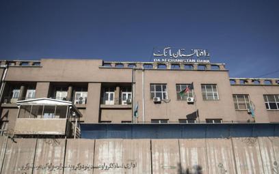 Afganistan. Już nikt nie ma pieniędzy
