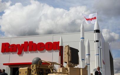 UTC i Raytheon idą na ustępstwa w Brukseli
