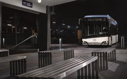 Dostawcą autobusów wodorowych miałby stać się przede wszystkim Solaris, który już produkuje tego rod