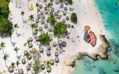 Dominikana buduje hotele
