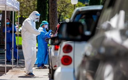 Włochy: Dobowa liczba zgonów najniższa od 19 marca