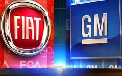 Prezesi FCA i GM nie spotkali się. Spór zakończył sędzia