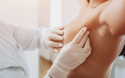 Zaawansowany rak piersi nie musi być wyrokiem