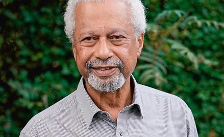 Abdulrazak Gurnah (ur. 1948 r.) laureat Nobla 2021