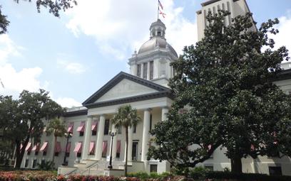 Kapitol stanu Floryda