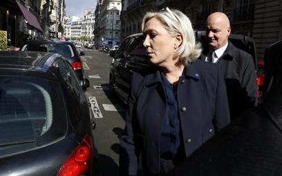 Ludovic de Danne, doradca ds. europejskich Marine Le Pen: Front Narodowy – największa partia Francji
