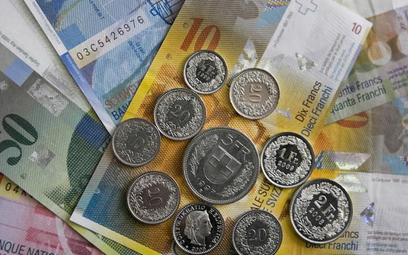 Politycy chcą ułatwień dla osób z kredytami we frankach