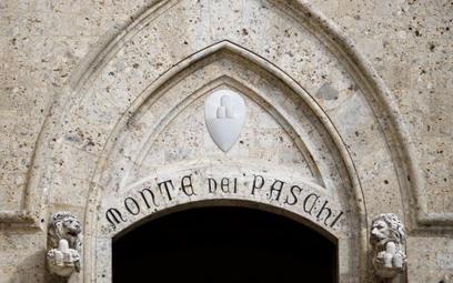 Monte dei Paschi z UniCredit w październiku?