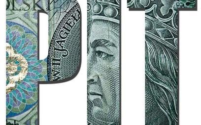 PIT: płatnik może pobrać wynagrodzenie za swoją pracę