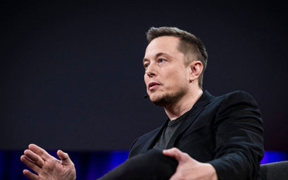 Elon Musk: 1,8 mld USD w bonusie tuż za rogiem
