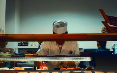 Magia świąt: w Japonii to czas sushi z kurczakiem w panierce