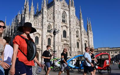 Pięć zasad ministra dla ratowania turystyki we Włoszech