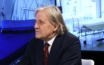 #RZECZoBIZNESIE: Marek Filipek: Z miłości wyślijmy najbliższych na badania onkologiczne