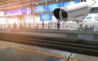 Sąd: ilość kamer na dworcach to informacja publiczna