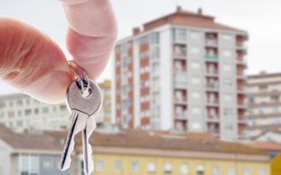Sprzedaż mieszkań może dalej spadać, ale ceny nie