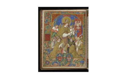 Bezcenny katalog arcybiskupów