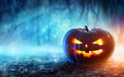 Polska czołowym producentem symbolu Halloween
