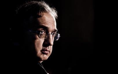 Sergio Marchionne, legendarny szef Fiata Chryslera, nie żyje