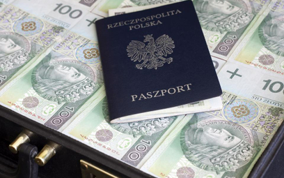 Kurs na exit tax - komentuje Marek Kobylański