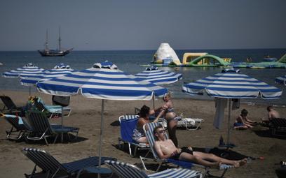 Turcja namieszała w wakacyjnych rankingach, ale Grecja wciąż pierwsza