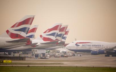 Gigantyczna kara dla British Airways. Za wyciek danych