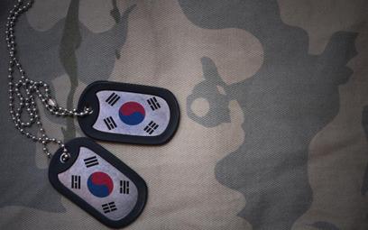 Korea Południowa: Kapitan skazany za seks z żołnierzem