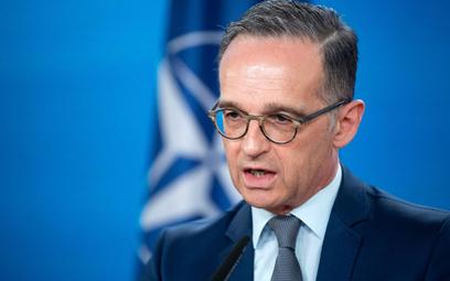Szef MSZ Niemiec: Trzeba skończyć z prawem weta w UE