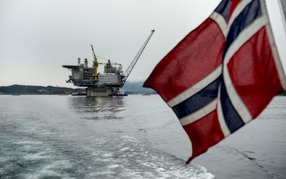 Norweski fundusz jeszcze zarabia miliardy