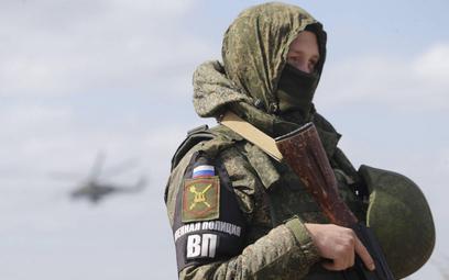Wspólne ćwiczenia 10 tys. żołnierzy z Rosji i Chin