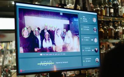 Pierwszy pub z AI. Koniec z wpychaniem się do kolejki