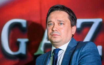 Wśród zaproszonych mówców jest m.in. rzecznik praw obywatelskich Marcin Wiącek