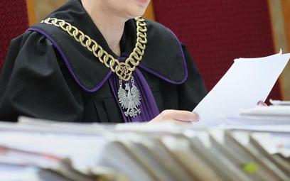Atak na sędzię w Rybniku - prokuratura wszczyna śledztwo