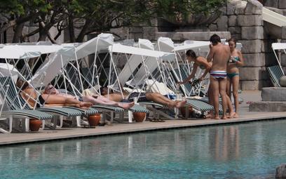 Turcja jeszcze w tym roku odzyska część turystów