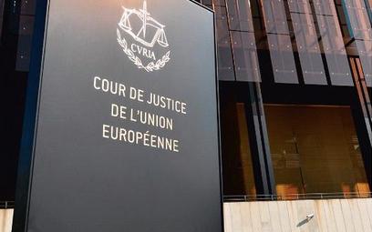 Ważne miejsce dla przyszłości Polski i Unii: siedziba Trybunału Sprawiedliwości UE w Luksemburgu