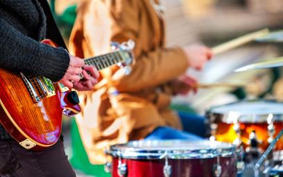 Koncerty, festiwale, Dni Miasta i wiele innych wydarzeń kulturalnych. W metropoliach jest co robić w