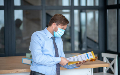 Pandemia testem na uczciwość przedsiębiorców