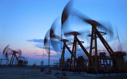 OPEC robi swoje, a Rosja nie