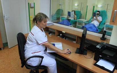Powiatów nie stać na informatyzację dokumentacji medycznej w szpitalach