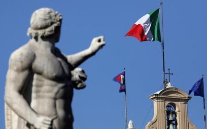 Włochy znów straszą. Rosną rentowności obligacji rządowych